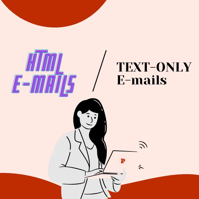 Forstå e-mail markedsføring