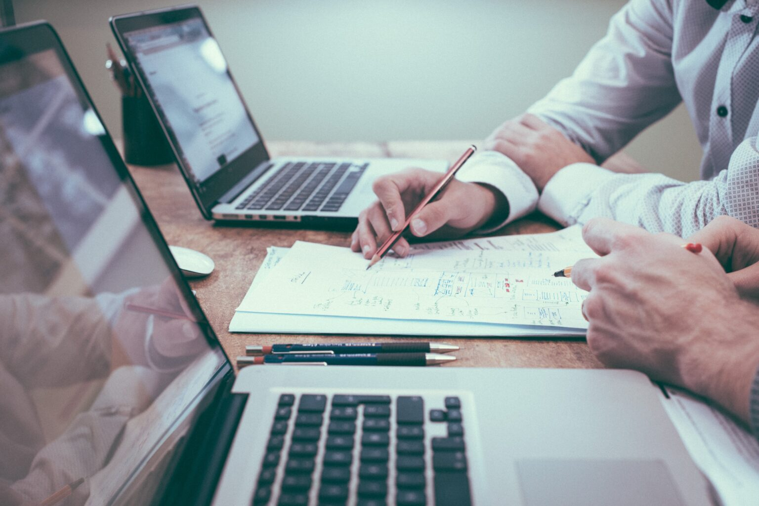 E-mail marketing bureau og Paid social bureau